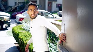 Hold the Door! | Anwar Jibawi, Inanna Sarkis, Hannah Stocking & Lele Pons
