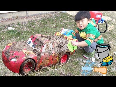 Xxx Mp4 Disney Cars Lightning McQueen Car Wash 3gp Sex