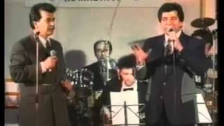 SAVO RADUSINOVIĆ - VRAĆAŠ MI SE U POGREŠNO VREME -MORAVSKI BISERI 1996