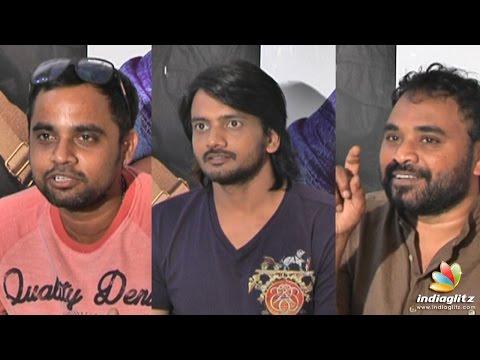'Romeo' Movie Success Meet - Sairamshankar Adonica