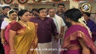 Thirumathi Selvam Episode 495, 21/10/09