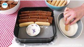 BÖYLE  PASTA HİÇ GÖRMEDİNİZ ŞAHANE  PİYANO PASTA Tarifi Kolay Pasta Tarifleri Masmavi3Mutfakta