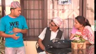 Nepali funny comedy video HALKA RAMAILO 68 - GUEST