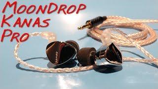 Moondrop Kanas _(Z Reviews)_ THEEZE are Tin T2 Upgrades