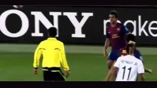 The Best 20 Ball Control Skills - HD