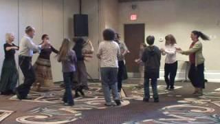 2008 OCALA CONFERENCE: EPHRAIM AND JUDAH by Lenny & Varda