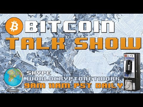 Xxx Mp4 Call In LIVE Bitcoin Talk Show 518 600 1949 Skype WorldCryptoNetwork 3gp Sex