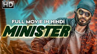 MINISTER (2019) New Released Full Hindi Dubbed Movie | Ajith Kumar | Latest South Movies 2019