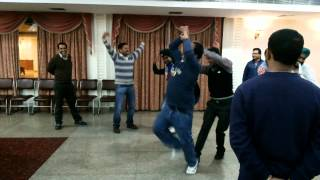 Best Nagin Dance