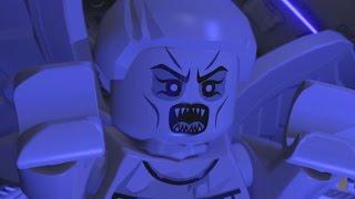 LEGO Dimensions 100% Guide - A Dalektable Adventure (All Minikits)