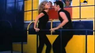 Grease - You Are The One That I Want HQ