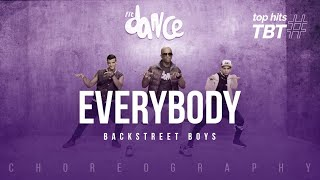 Everybody (Backstreet's Back) - Backstreet Boys   FitDance Life (Choreography) Dance Video