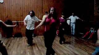 Buggy - Bailes de salón