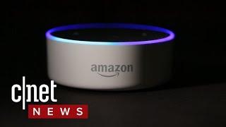 The future of Alexa (CNET News)