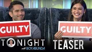 TONIGHT with Boy Abunda March 19, 2018 Teaser