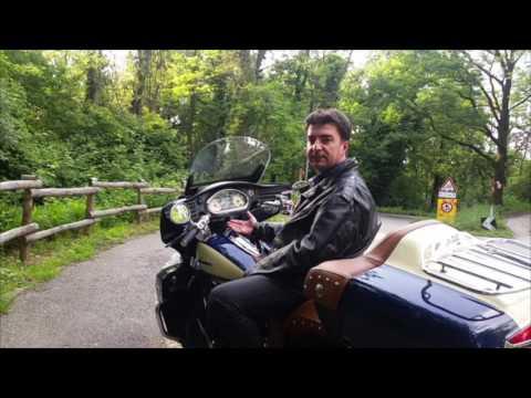 Indian Roadmaster 2016 - Prova su strada