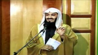 Marriage - Mufti Menk