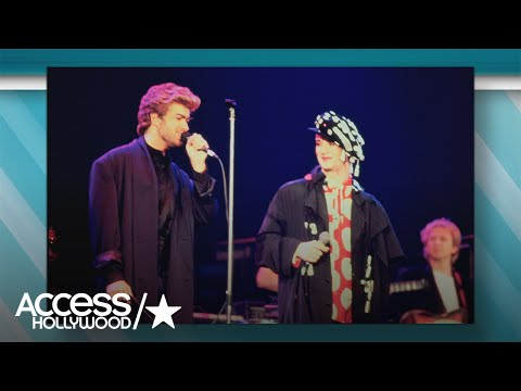 Boy George Opens Up About The Passing Of George Michael | Access Hollywood