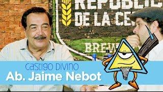 Castigo Divino Guayaco - Jaime Nebot