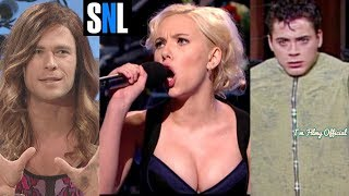 Avengers 4: Endgame Cast Hilarious SNL Moments - Try Not To laugh 2019