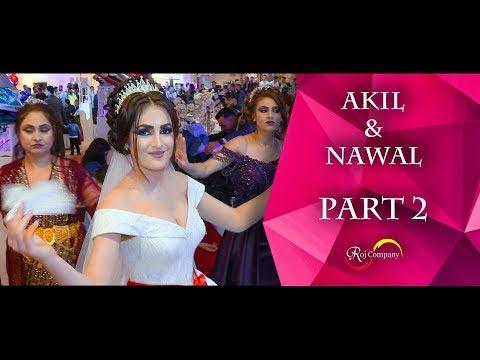Akil & Nawal - Part 2 - Tarek Shexani - by Roj Company