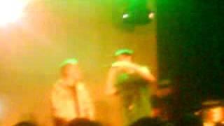 MC BATTLE 2010 EESTI FINAAL. PAKS MATU vs.  KRICK