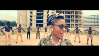 Itz Tiffany - Dance (Neke Neke) [Official Video]