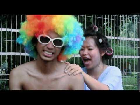 Video Parodi Dikerok Anteng JAK FM