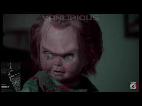 Child play ritual scene ( 1988)  chucky la babola assassina