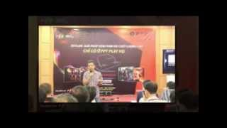 FPT Bien Hoa - Play HD