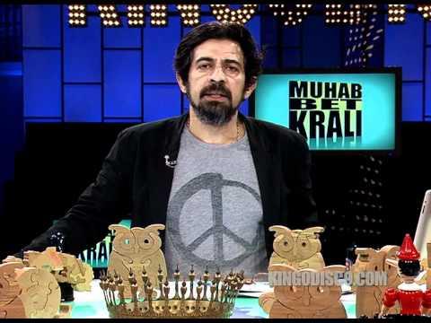 Okan Bayülgen'den Türk medyasına: