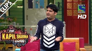 Kapil Sharma ki Dillagi - The Kapil Sharma Show - Episode 2 - 24th April 2016