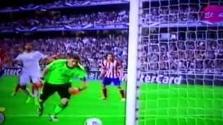 Final Champions league 2014 Real Madrid 4 Atletico de madrid 1