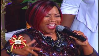 The Gift of Praise Nancey Jackson Johnson