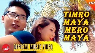 Timro Maya Mero Maya | Narendra Pyasi New Nepali Adhunik Song 2016/2073