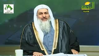 تفسير سورة آل عمران (17) للشيخ مصطفى العدوي 9-12-2018