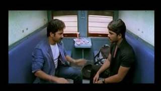 Aarya [2004] Superhit Malayalam Full Movie Part 9/11 - Allu Arjun, Anuradha Mehta..