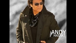 ANDY - HASRAT OFFICIAL MUSIC VIDEO HD / www.andymusic.com / ANDY MADADIAN