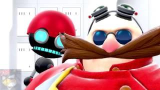 SFM Sonic Kaboom Eggman Is Loved