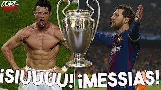 7 Cracks Que LA METIERON En La FINAL De Champions League | Cristiano Ronaldo, Messi, Marco Asensio