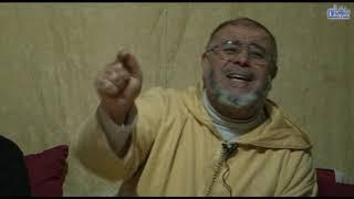 الشيخ عبد الله نهاري ميلاد النبي ميلاد منهاج فلا داعي للبدع