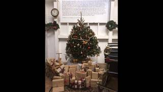 Blists Hill Victorian Town Christmas 2017
