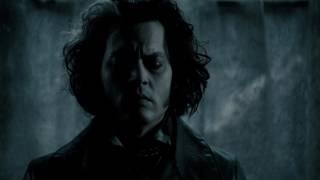 Sweeney Todd: Demon Barber - Trailer