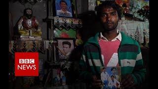 Toxic alcohol kills dozens in India - BBC News