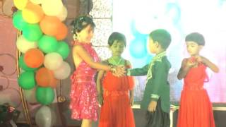 Save Girl Child Drama By Kid Gloves Preschool Nilanga