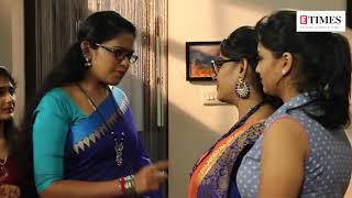 On the sets of Kasthooriman: Kavya and Jeeva to be divorced?