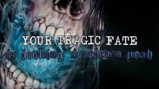 Avenged Sevenfold - Nightmare [Lyric Video]