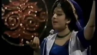 My Personal Favorites - JAGMOHAN KAUR - Nee Main Kamli Aan - Live At BBC Studio
