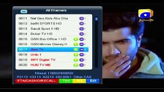 Starsat SR 90000 HD Extreme Dongle Sharing Channels Update