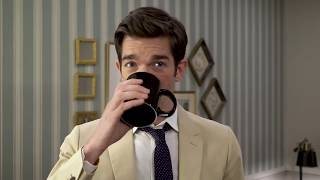 John Mulaney Answers Questions From r/TooAfraidToAsk